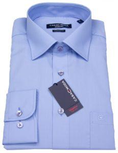 CASA MODA Hemd blau - Artikel 006050 16